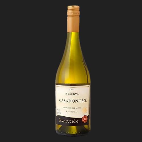 2018 Casa Donoso Chardonnay