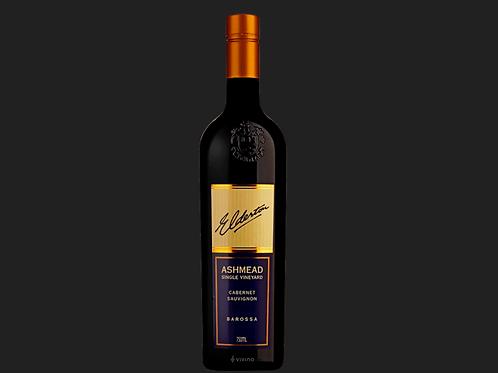 2000 Elderton Barossa Cabernet Sauvignon