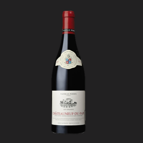 2017 Famille Perrin Châteauneuf du Pape - Les Sinards