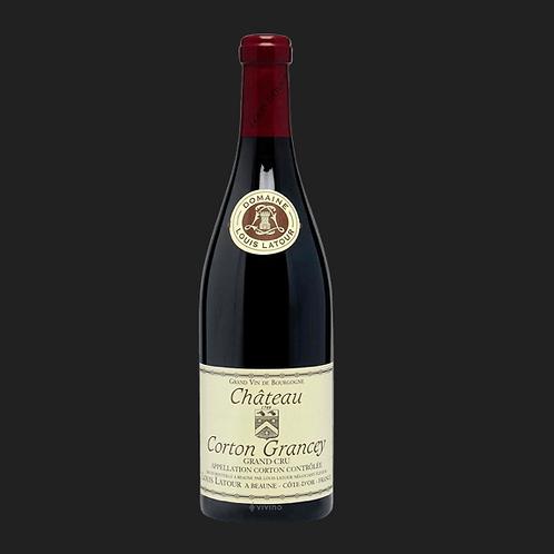 Louis Latour Chateau Corton Grancey Grand Cru