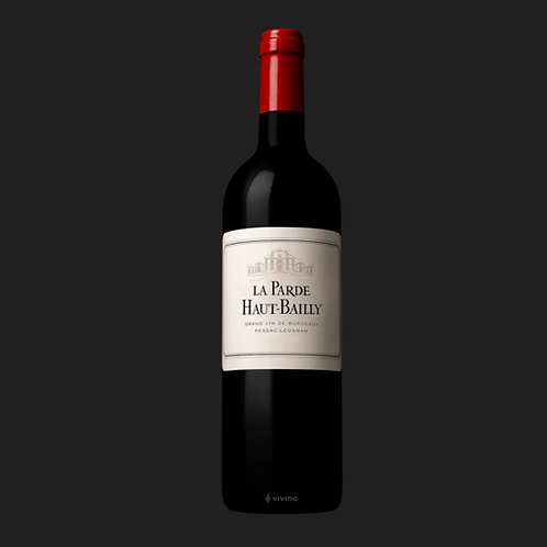 2013 Chateau Haut-Bailly