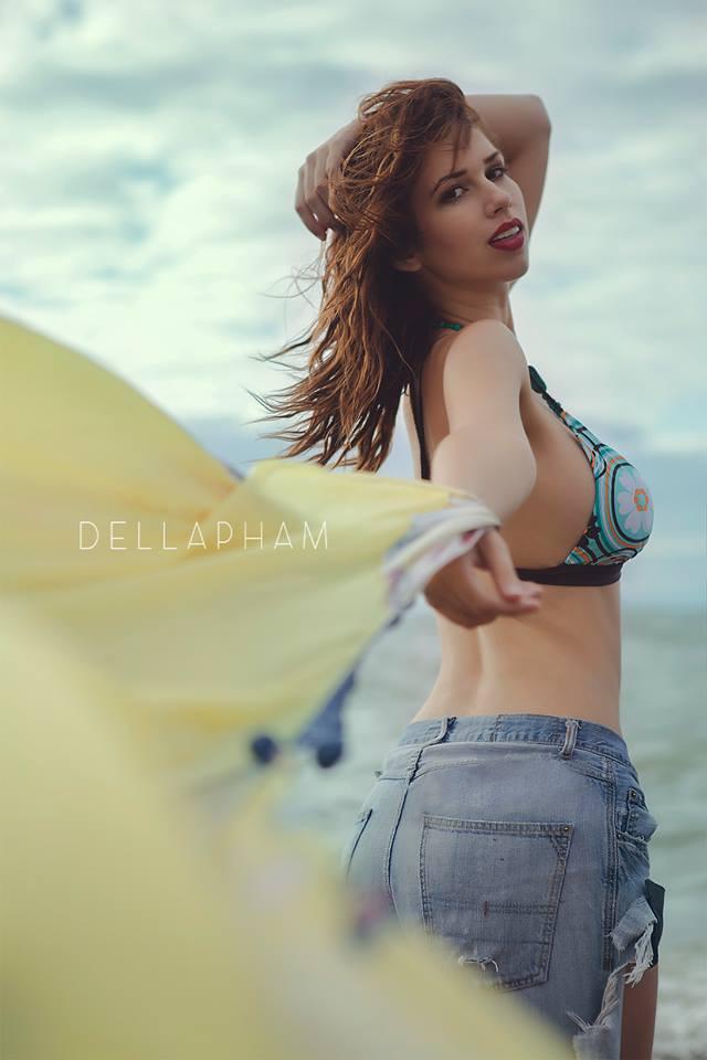 Della Pham Photography, Toronto