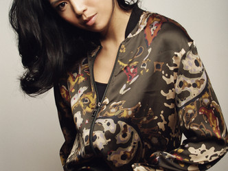 AKIKO CHUBACHI × amic5T NYC (pt.4)