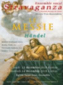 Messie Affiche 15  - Mattia Pretti Conce
