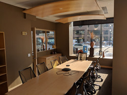 New Conference Room South
