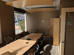 New Conference Room North