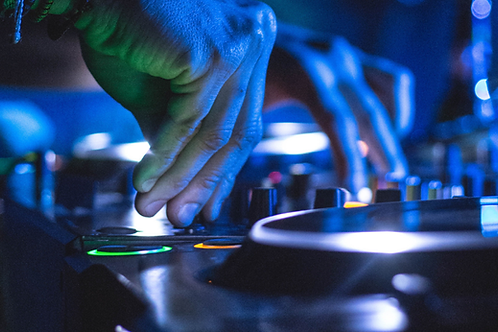 DJ - RICEVIMENTO