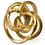 Thumbnail: Cluster Knot sculpture