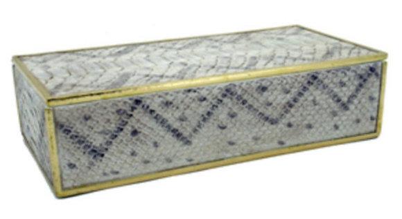 Rectangle Boa Box