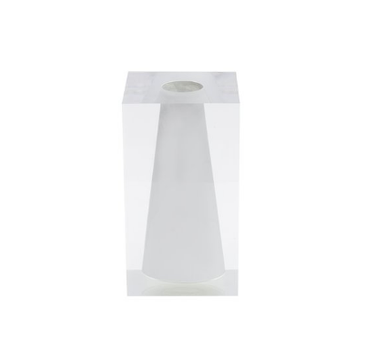 Acrylic Medium Vase
