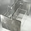 Thumbnail: Acrylic Silverware Caddy-many colors avail.