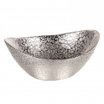 Small snakeskin bowl