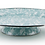 Thumbnail: Swirl cake plate with or without dome