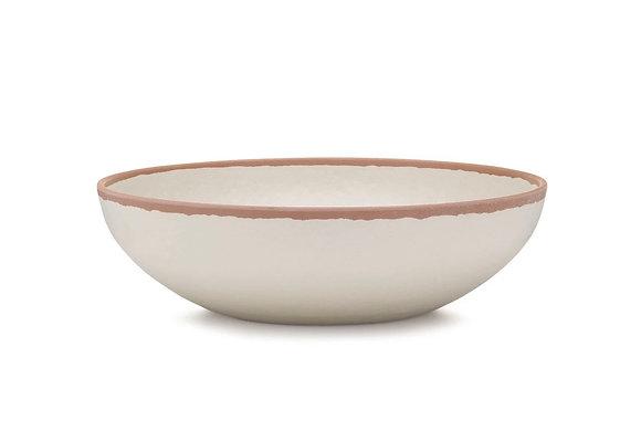 Potter Terracotta Round Bowl