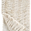 Thumbnail: Ivory Mink Faux Fur Throw