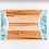 Thumbnail: Resin Accent  Bread / Cheese Board