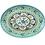 Thumbnail: Round melamine platter