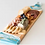 Thumbnail: Resin Accent Baguette Cheese Board