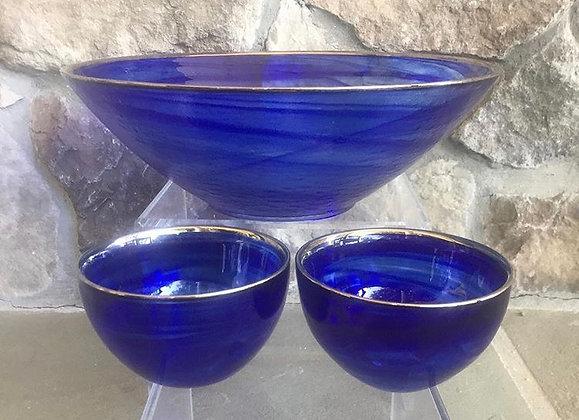 Badash blue