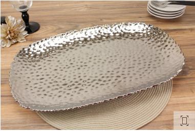Millennium Large Platter