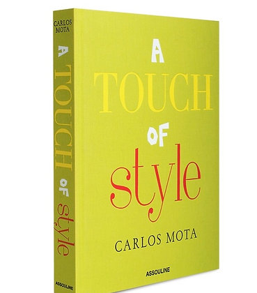 Touch of Style
