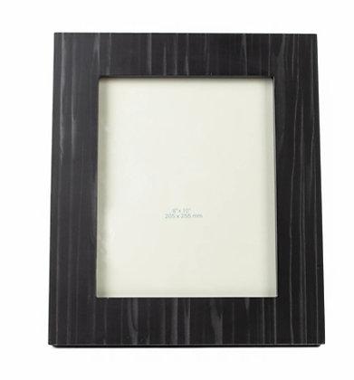 Matte Black 8 x 10 Frame