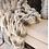 Thumbnail: Truffle Chinchilla Faux Fur Throw