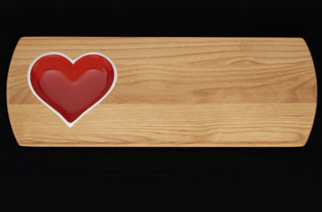 Love on a board- Large