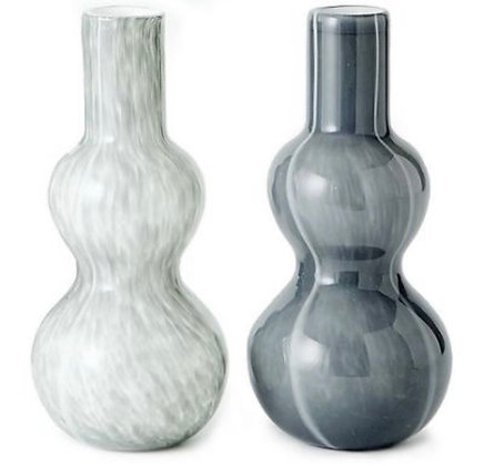 Medium 2 Bubble Vase