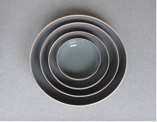 Hermit bowls