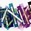 Thumbnail: Large Acrylic Mezuzah