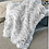 Thumbnail: Crystal Fox Faux Fur Throw