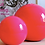 Thumbnail: Spherical laquered candles