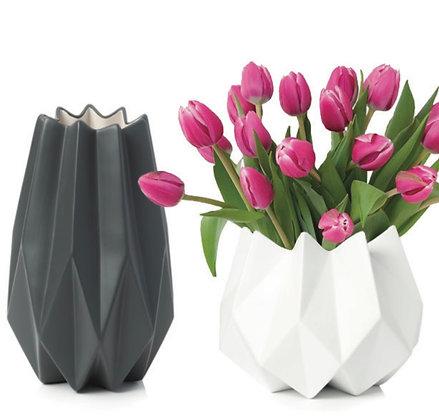Oslo Short Vase