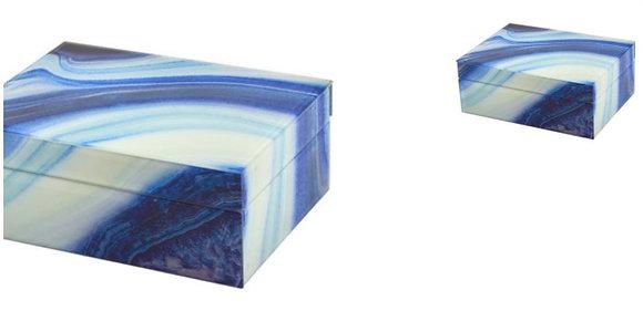 Blue Marble Box