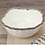 Thumbnail: Salerno Medium Round Bowl