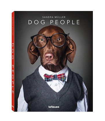 Dog People - Sandra Muller