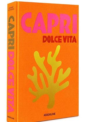 Capri Dolce Vida