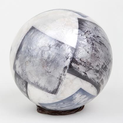 Rectange Square Block design ball