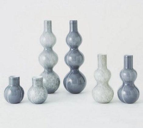 Large 3 Bubble Vase