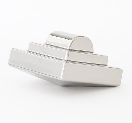 Kiki Object - Silver