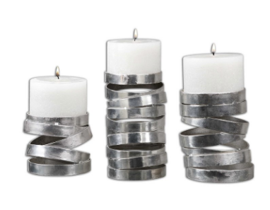 Tamaki Candle Holders