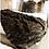 Thumbnail: Taupe Mink Faux Fur Throw