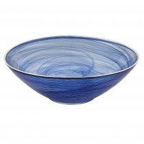 Alabaster bowl