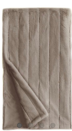 Posh Throw - Several Colors