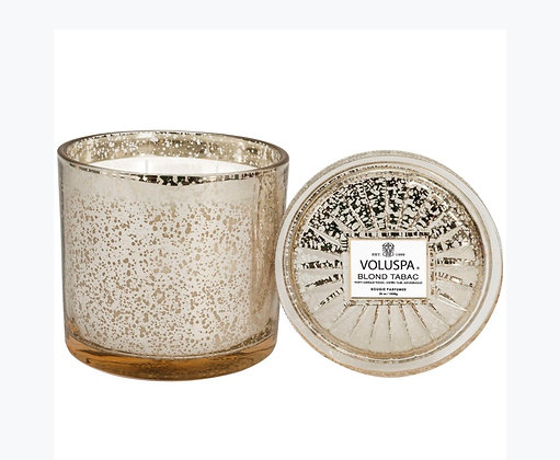 Voluspa Blond Tabac Grand Maison Candle