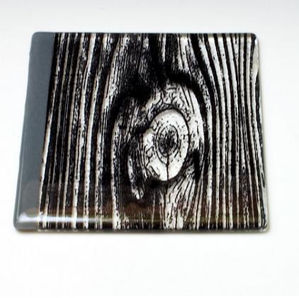 Woodgrain Trivet