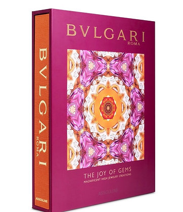 Bvlgari- Joy of Gems