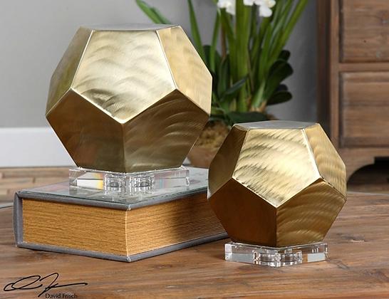 Pentagon Cubes