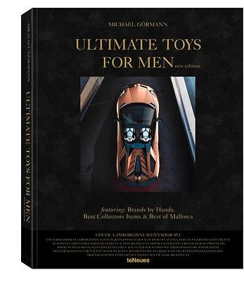Ultimate Toys for Men